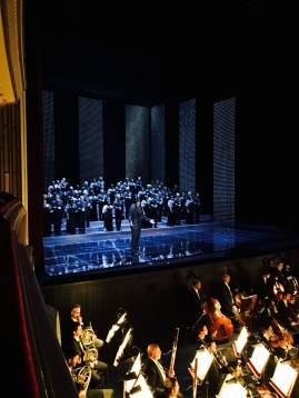 Evgheni Oneghin @ Wiener Staatsoper, 2015 - Act 3