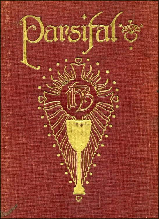 Willy Pogany - Parsifal