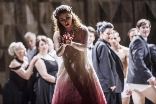 La Traviata - Oslo 2015 -2