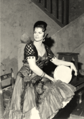 Carmen - Royal Opera House, 1968