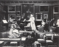 Salonul muzical al reginei Elisabeta