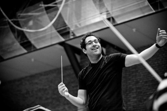 Leo Hussain (c) - Intermusica