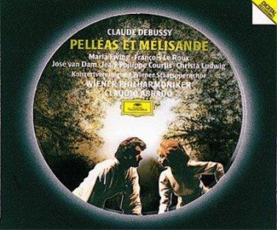 Pelleas-et-Melisande