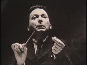 George Enescu conducting 4