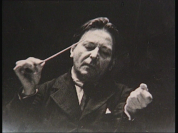 George Enescu conducting 5