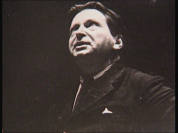 George Enescu conducting 7