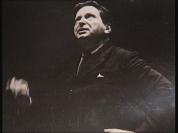 George Enescu conducting 8
