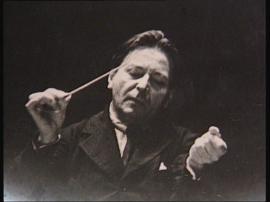 George Enescu conducting 10