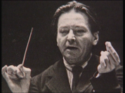 George Enescu conducting 14