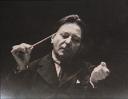 George Enescu conducting