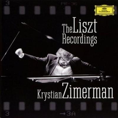 Zimerman Liszt
