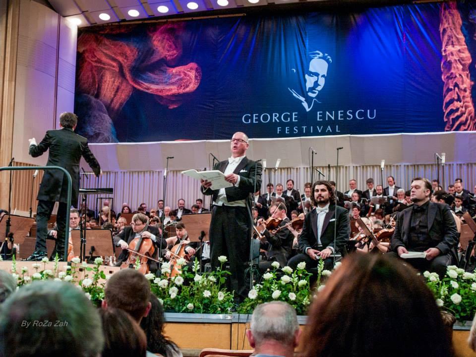 Concertul Orchestrei Radio, un semi-succes (2/6)