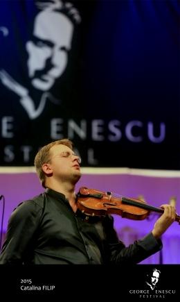 """Festivalul Internaţional """"George Enescu"""", ediţia a XXI-a: * Violoncellissimo (17,00 - Ateneul Roman"""