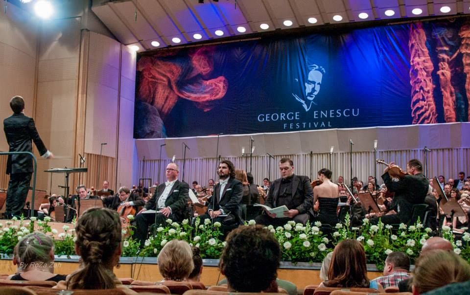 Concertul Orchestrei Radio, un semi-succes (5/6)