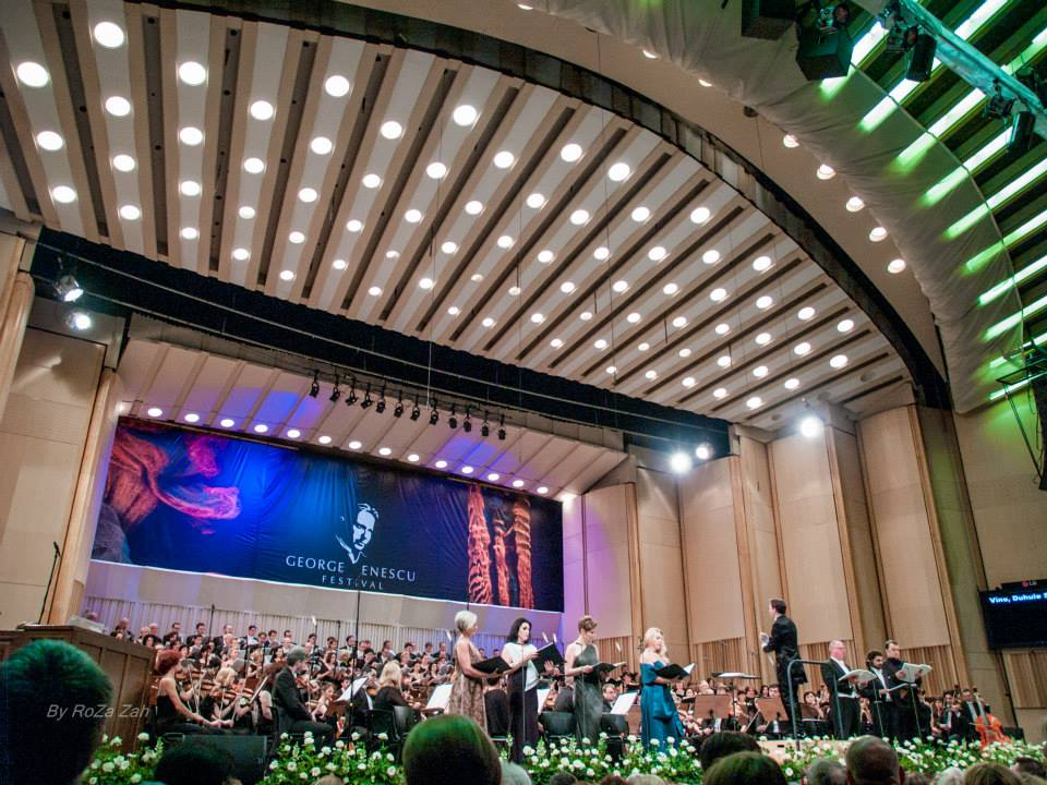 Concertul Orchestrei Radio, un semi-succes (6/6)