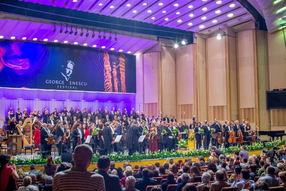 """Superb """"Wozzeck"""", cu puțin public, la Enescu 2015 (4/6)"""