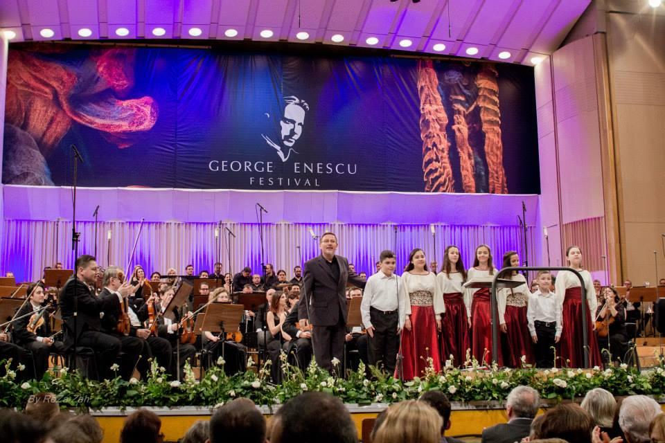"""Superb """"Wozzeck"""", cu puțin public, la Enescu 2015 (2/6)"""