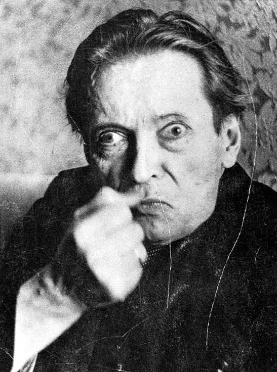 George Enescu: Credeam că voi înnebuni