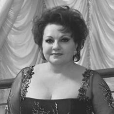 Elena Pankratova