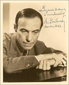Alexander Brailowsky (1943)