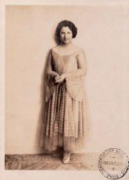 Anna-Maria Guglielmetti (cca 1920)