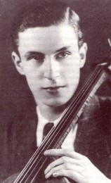 Antonio Janigro (cca 1937)