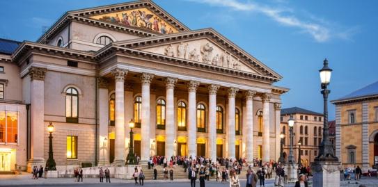 Bayerische Staatsoper München