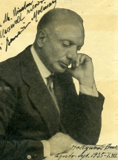 Bernardino Molinari (1935)