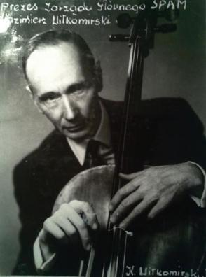 Casimir Wilkomirski