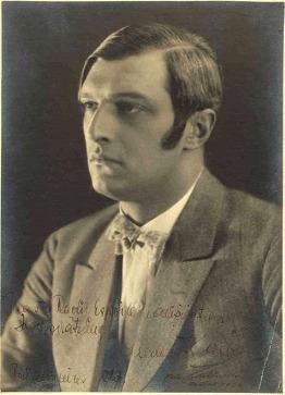 Clemens Krauss (cca 1934)