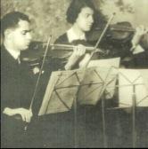 Felix Galimir (cca 1933)