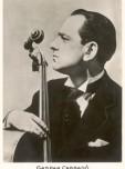 Gaspar Cassadó (cca 1935)