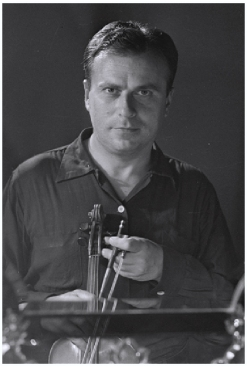 Henryk Szeryng (1933)
