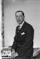 Igor Stravinsky (1930)