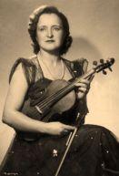 Irena Dubiska (cca 1935)