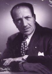 Jacques Thibaud (cca 1937)
