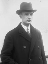 Joseph Szigeti (cca 1928)