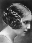 Lubka Kolessa (cca 1933)
