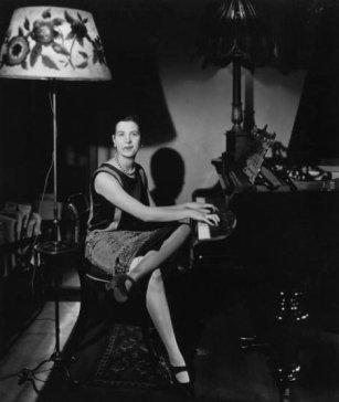 Marcelle Meyer (cca 1930)