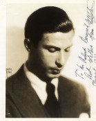 Nathan Milstein (1937)