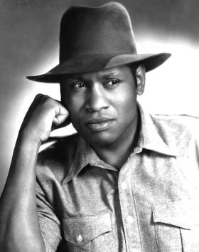 Paul Robeson (cca 1930)