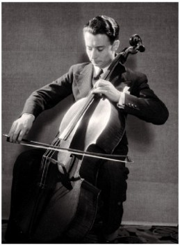 Pierre Fournier (cca 1935)