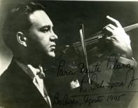 Ricardo Odnoposoff (1945)