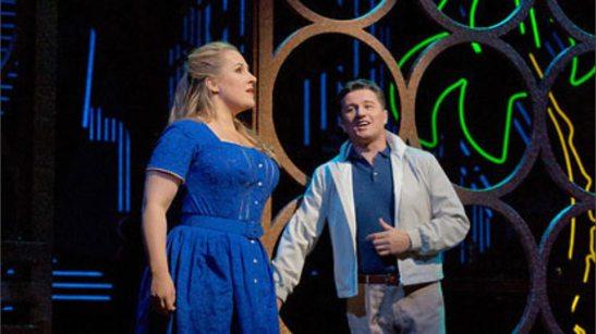Rigoletto Met