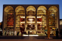The Metropolitan Opera of New York