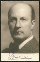 Vittorio Gui (cca 1937)