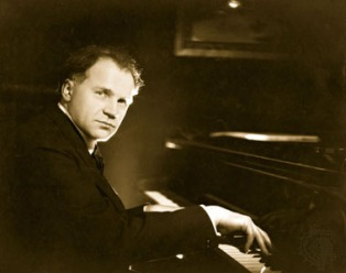 Wilhelm Backhaus (cca 1920)