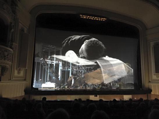 Œdipe - Opera Națională București