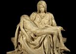 Pieta Michelangelo Banner