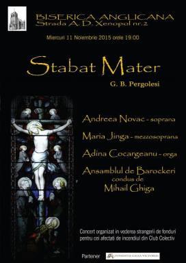Stabat Mater BA Afis